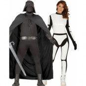 Parkostym - Dart Vader / Stormtrooper