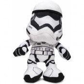 Star Wars - FO Stormtrooper Plush - 45 cm