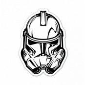 Star Wars Magnet Stormtrooper
