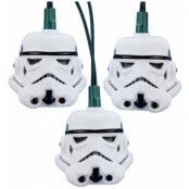 Star Wars - Stormtrooper Christmas Lights