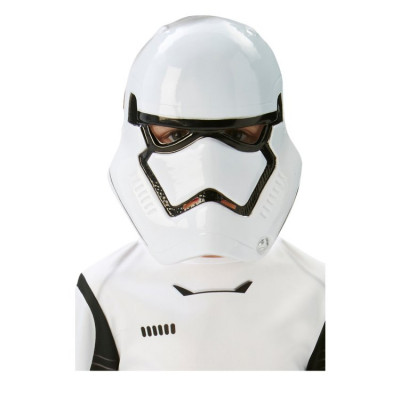 Star Wars Stormtrooper Mask Barn