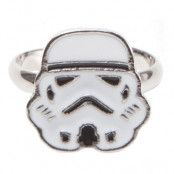 Star Wars Stormtrooper Ring - Medium