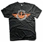 Join The Resistance T-Shirt, T-Shirt