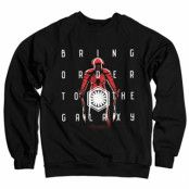 Bring Order To The Galaxy Sweatshirt, Sweatshirt