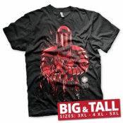 Cracked Praetorian Guard Big & Tall T-Shirt, Big & Tall T-Shirt
