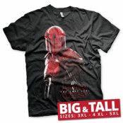Inked Elite Praetorian Guard Big & Tall T-Shirt, Big & Tall T-Shirt