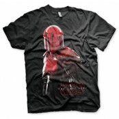 Inked Elite Praetorian Guard T-Shirt, Basic Tee