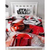 Licensierat Star Wars The Last Jedi Bäddset