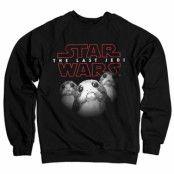 Star Wars - The Last Jedi Porgs Sweatshirt, Sweatshirt