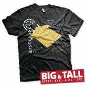 Star Wars - The Last Jedi RZ-2 Ship Big & Tall Tee, Big & Tall T-Shirt