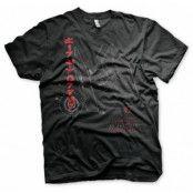 Star Wars The Last Jedi Tie Fighter T-shirt, SMALL