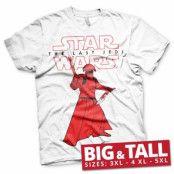 The Last Jedi Praetorian Guard Big & Tall T-Shirt, Big & Tall T-Shirt