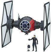 Star Wars Episode VIII - First Order Special Forces TIE Fighter