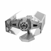 Star Wars Metallmodeller DV TIE Fighter