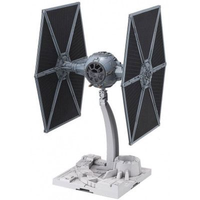 Star Wars - TIE Fighter Plastic Model Kit - 1/72