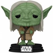 Funko POP! Star Wars - Concept Series Yoda