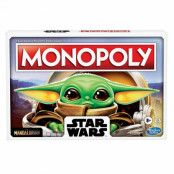 Monopol, Star Wars - The Child Edition (ENG)