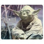 Star Wars Musmatta Yoda