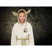 Star Wars Yoda Morgonrock för barn