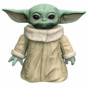 The Mandalorian, Baby Yoda - Poserbar Figur