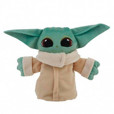 The Mandalorian, Gosedjur - Baby Yoda