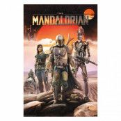 The Mandalorian, Maxi Poster - Group