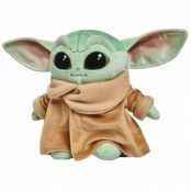 The Mandalorian, Mjukt Gosedjur - Baby Yoda