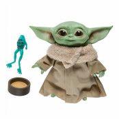 The Mandalorian, Talande Docka - Baby Yoda