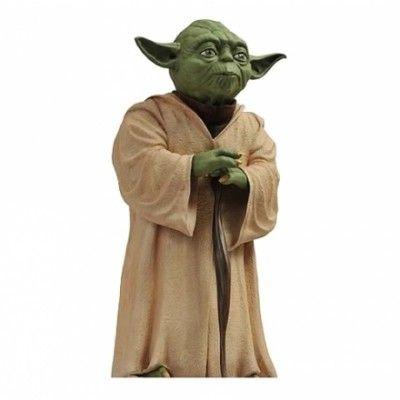 Yoda Sparbössa